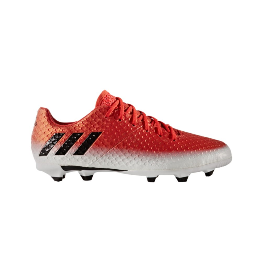 60897a907 Amazon.com  adidas Messi 16.1 FG Kids Soccer Cleats  Shoes