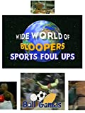 Wide World of Sports Bloopers