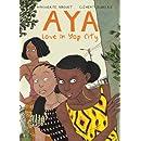 Aya: Love in Yop City