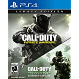 Call Of Duty Infinite Warfare - PlayStation 4 - Legacy - Special Edition