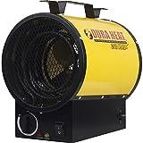 Dura Heat EUH4000 Forced Air Heater, 13640 BTU