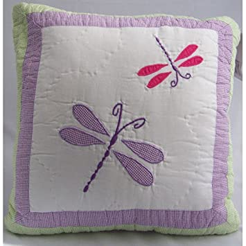 Ethan Allen Disney Mickey Mouse Love Pillow, Minnie Pink