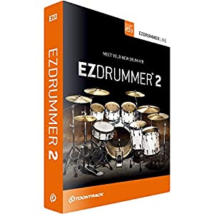 EZdrummer2