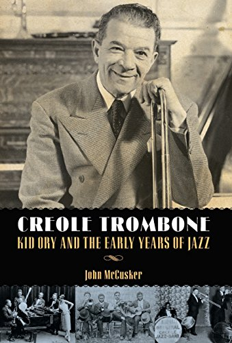 Ory and the Early Years of Jazz (American Made Music Series) ()
