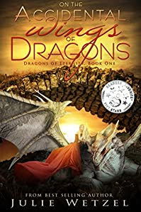 On The Accidental Wings Of Dragons by Julie Wetzel ebook deal