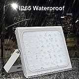 300W LED Flood Light, Sararoom 24000 Lumen
