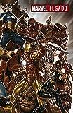 Marvel Legado - Volume 1