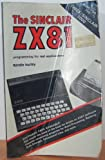 The Sinclair ZX81: Programming for real applications