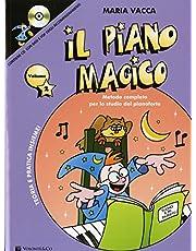 Il piano magico. Con CD Audio: 2