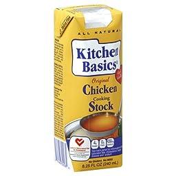 Kitchen Basics Stock Chckn Gf