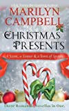 Christmas Presents - A Saint, a Sinner and a Town of Spirits (Three Romantic Novellas in One Boxed Set) by  Marilyn Campbell in stock, buy online here
