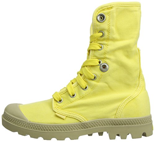 5 putty Baggy Marrón Aventura Palladium Yellow Talla Color De Yellow 39 lemon Botas 7gqnTYUA