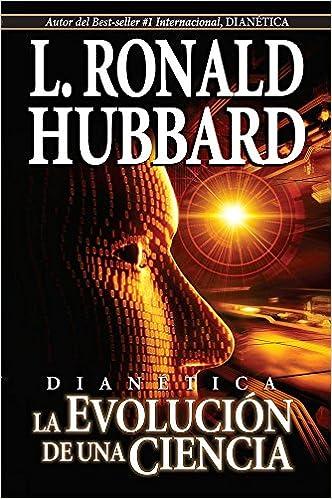 SPA-DIANETICA LA EVOLUCION DE: Amazon.es: Hubbard, L. Ron: Libros