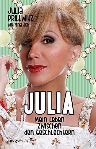 Julia: Mein Leben zwischen den Geschlechtern
