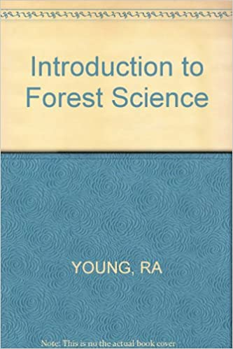 Introduction to Forest Science