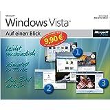 Microsoft Windows Vista auf einen Blick