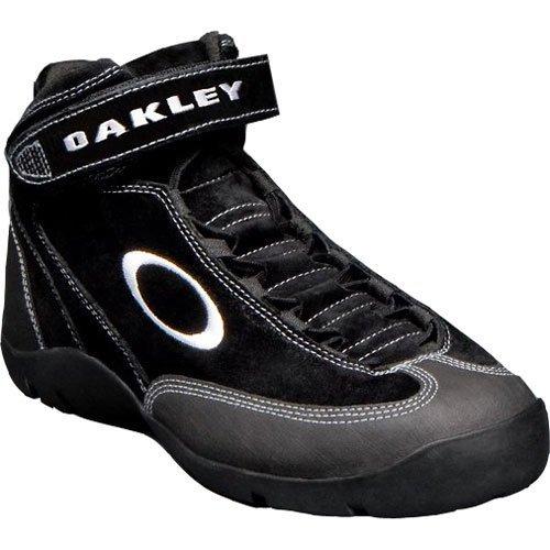 Oakley 11126A001-08 FR Pit Crew Shoes Size ()