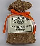Orange Cinnamon Scones Mix