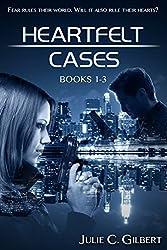 Heartfelt Cases Books 1-3