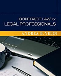 Image of the product Contract Law for Legal that is listed on the catalogue brand of Pearson.