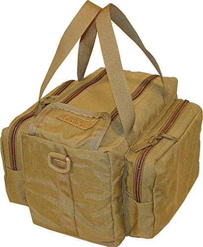 Fire Force Mini Recon Tool Bag (Tactical Tan)