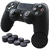KontrolFreek Performance Grips for PlayStation...
