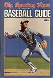 Baseball Guide, 1983, Larry, Editor, Sporting News Wigge, 0892041110
