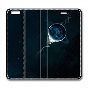 Galaxy Personalized Design Leather Case for Iphone 6 Void