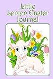 img - for Little Lenten Easter Journal book / textbook / text book