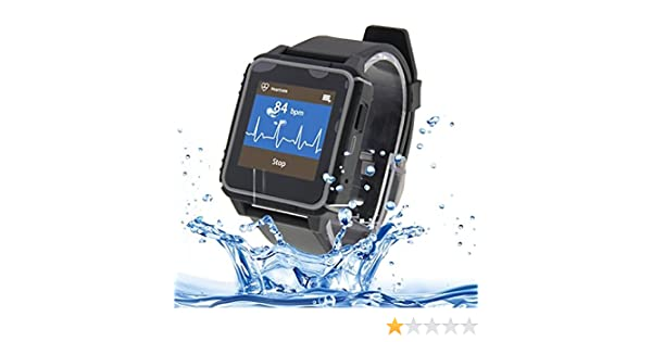 Smartwatch, A-Best IP68 Impermeable Deporte Reloj Inteligente ...