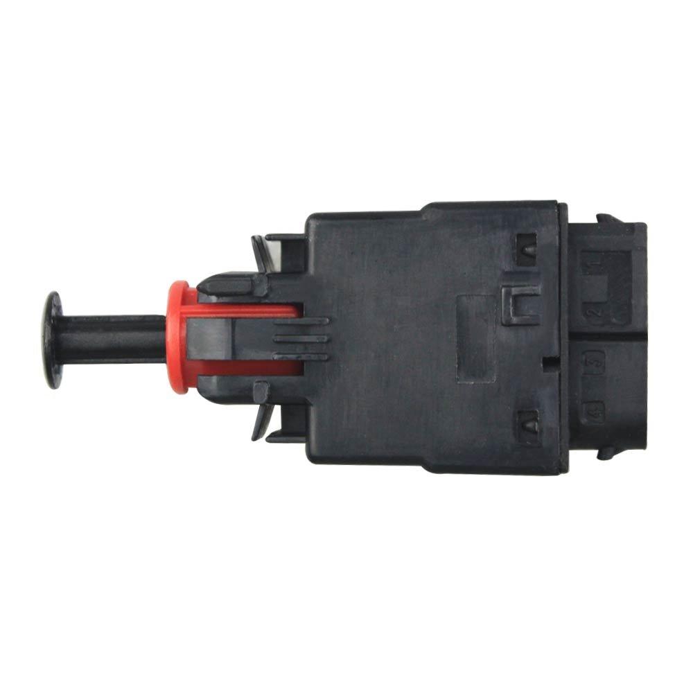 Dade 4 Pin Brake Light Switch for 1992-1999 E30 E36 3 Series 1987-1989 E24 E28 5 & 6 Series by Dade (Image #5)