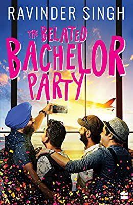 The Belated Bachelor Part