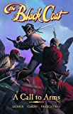 The Black Coat: A Call to Arms TPB