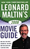 img - for Leonard Maltin's Movie Guide 2008 book / textbook / text book