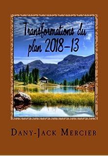 Transformations du plan 2018-13 (LEÇONS CAPES MATHS) (Volume 3) (