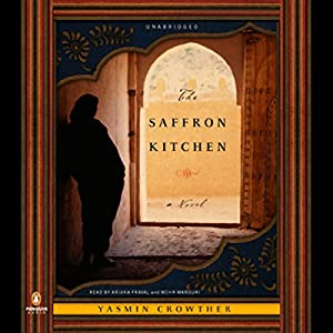 The Saffron Kitchen Audiobook