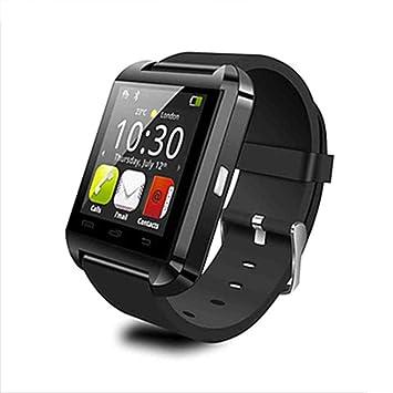 Molre-yan Estudiantes Smart Watch Bluetooth Watch Phone Pulsera ...