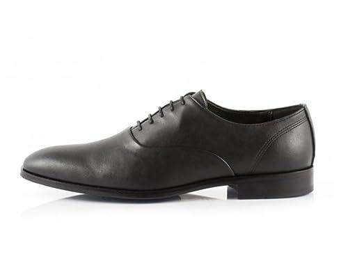 Vegan Leather Men's Classic Oxford Shoe