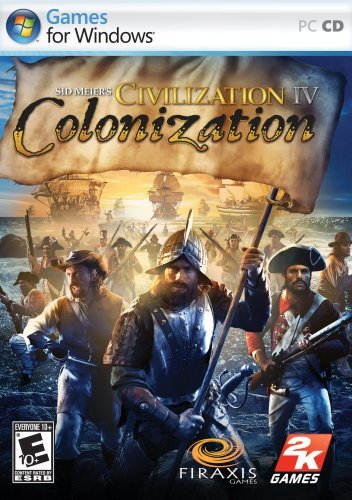 Sid Meier's Civilization IV: Colonization by 2K