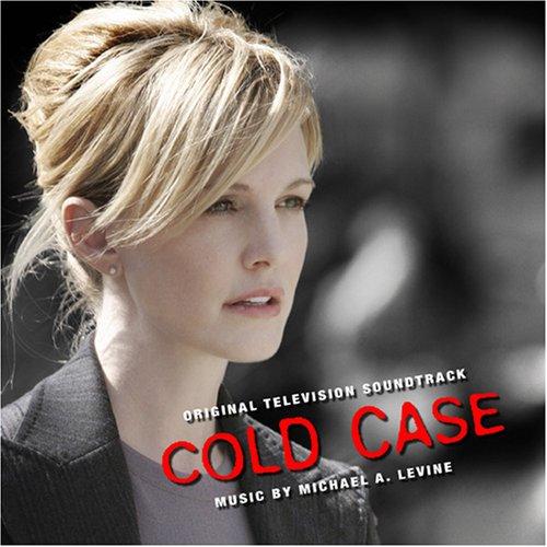 Cold Case (Tv Cold Dvd Case Series)
