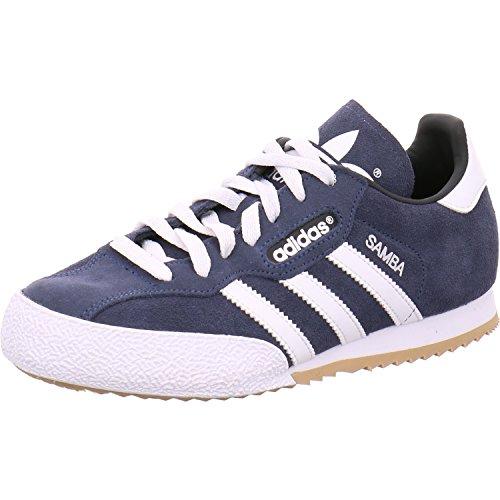 Suede Homme Adidas Sport De Chaussures Sam Bleu Super vxwEwqTaC