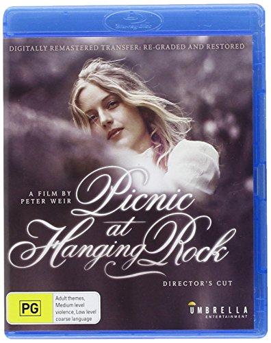 Hanging Blu (Picnic at Hanging Rock [Blu-ray])