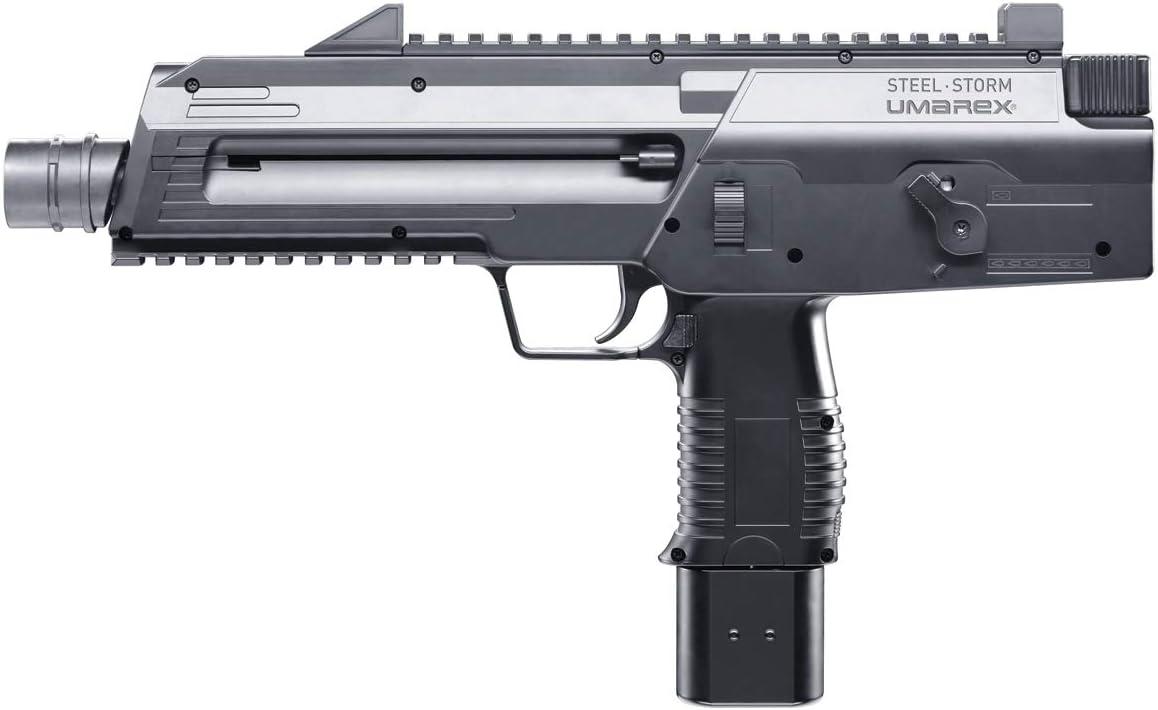 Umarex Steel-Storm .177 Caliber BB Gun