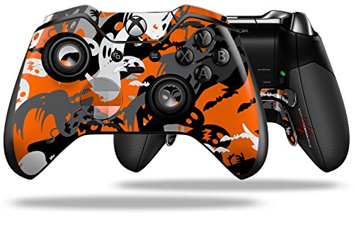 Halloween Ghosts - Decal Style Skin fits Microsoft