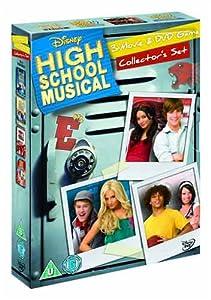 high school musical deutsch