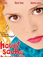 Filmcover Hauptsache Beverly Hills