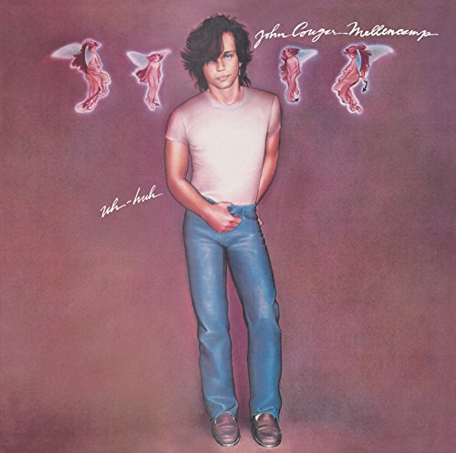 Uh Huh (Remastered) - Mellencamp John Scarecrow Cougar
