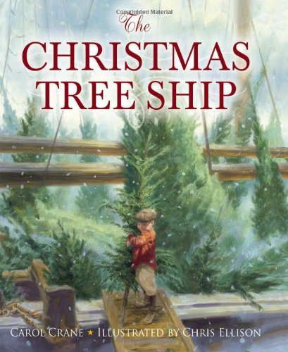 Christmas Tree Store Michigan - The Christmas Tree Ship