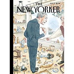 The New Yorker (Nov. 13, 2006) Periodical