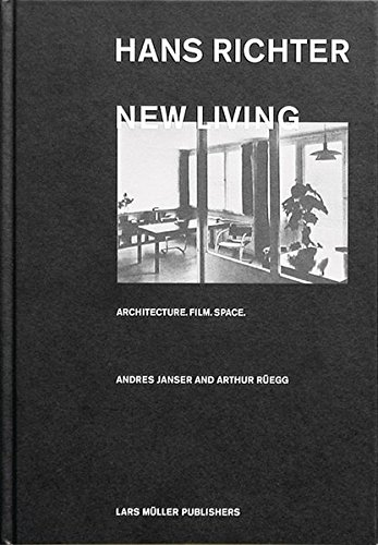 Hans Richter: New Living